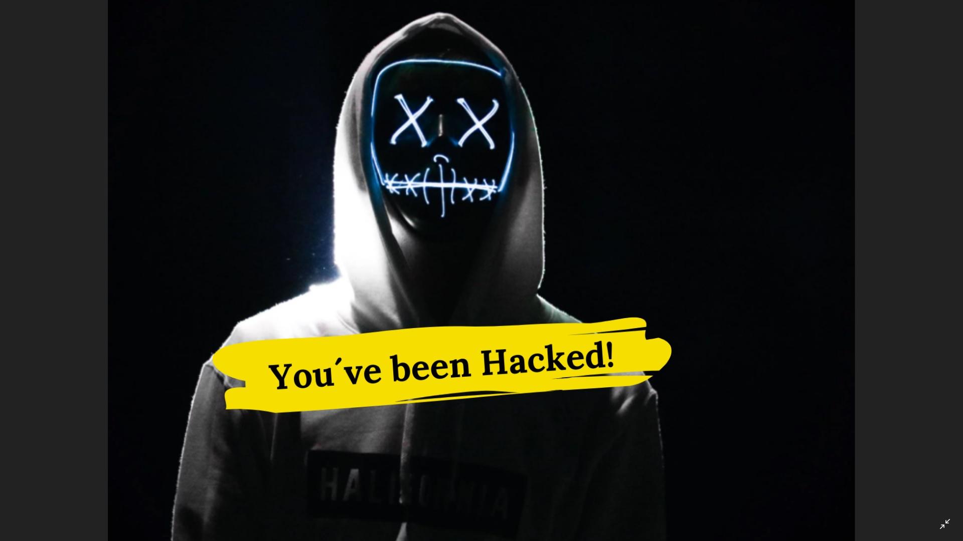 Cyberangriffe und Datenschutz